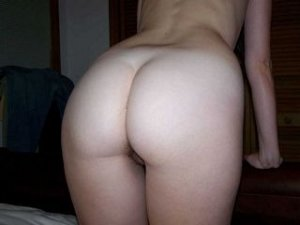 Sefia bubble butt women personals Sainte-Martine QC